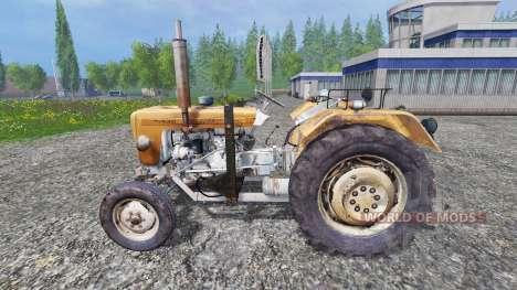 Ursus C-330 FL pour Farming Simulator 2015