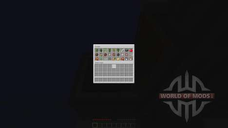 Water Survival pour Minecraft