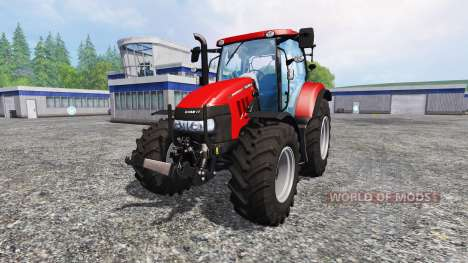 Case IH JXU 115 v1.3 pour Farming Simulator 2015