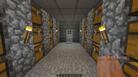 Auralean pour Minecraft