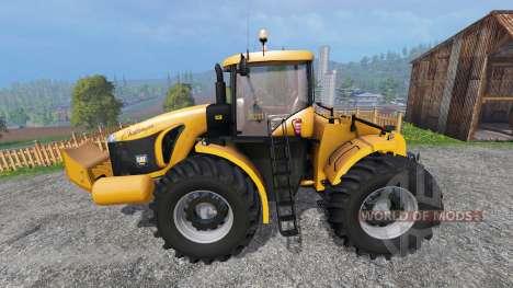 Challenger MT 955C für Farming Simulator 2015