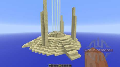 Kini Nui für Minecraft