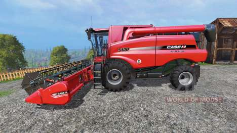 Case IH Axial Flow 5130 für Farming Simulator 2015
