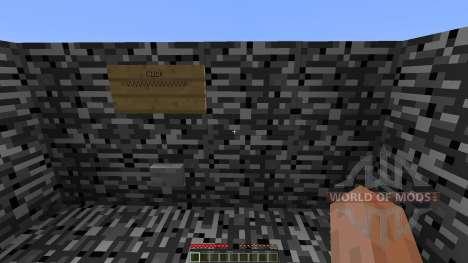 Prison Escape pour Minecraft