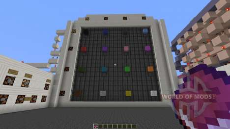 Paint 4bit colour depth edition für Minecraft
