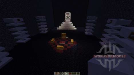 Diamond Rescue pour Minecraft