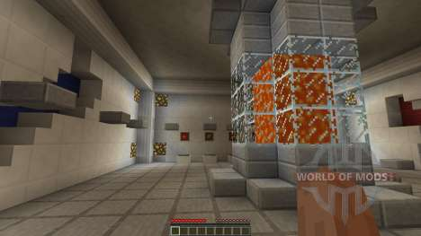 FoodFight Multiplayer PV PMinigame für Minecraft