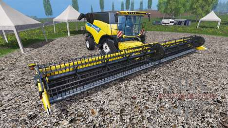 New Holland CR10.90 [motortuning] für Farming Simulator 2015