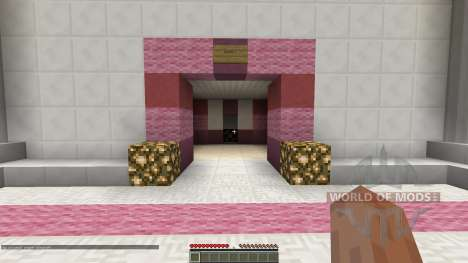 Pink Men SLAPPIN on each other pour Minecraft