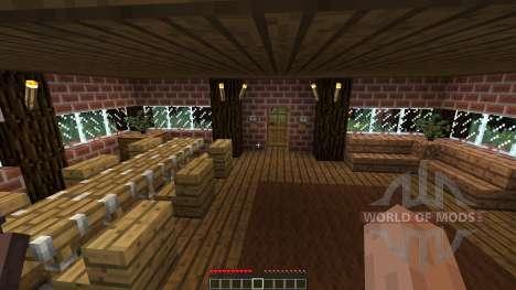 Scavenger Hunt pour Minecraft