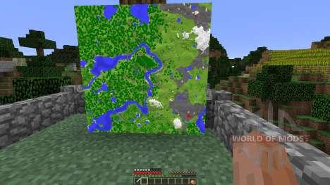 Hobbiton für Minecraft
