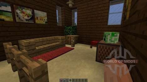 Survival für Minecraft