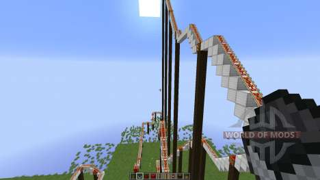 Falcon Fligher pour Minecraft
