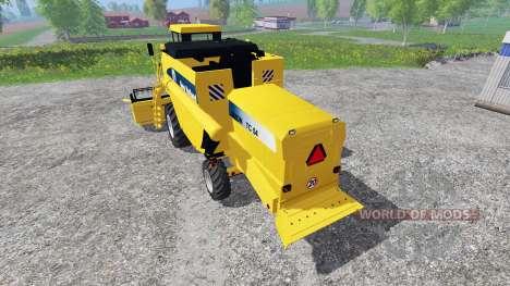 New Holland TC54 pour Farming Simulator 2015