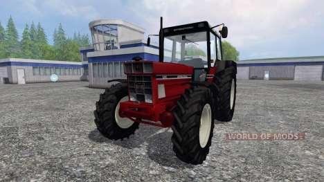 IHC 1255 v1.3 für Farming Simulator 2015