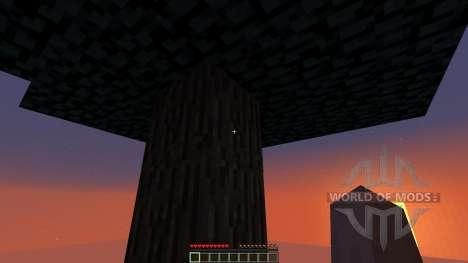 Skyblock für Minecraft