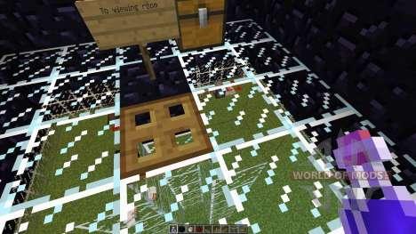Chicken Bomb pour Minecraft