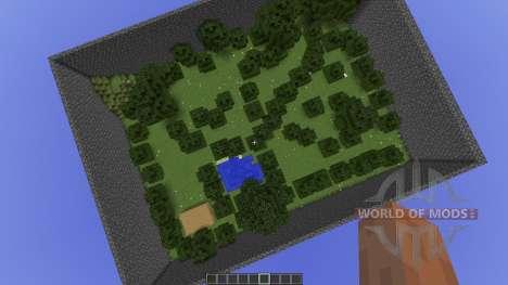 The short survival für Minecraft