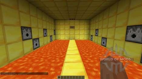 Run Much für Minecraft