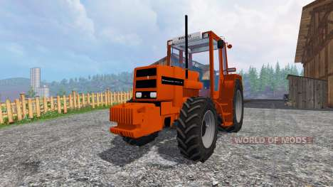 Renault 951-4 für Farming Simulator 2015