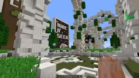 Team Mitrhil für Minecraft