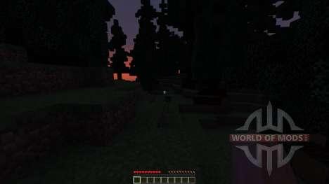 Acanthus für Minecraft