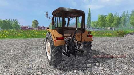 Ursus C-360 für Farming Simulator 2015