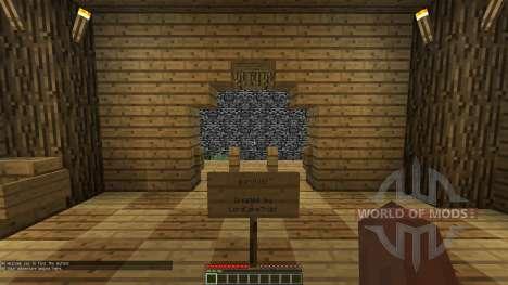 Find The Button Plus für Minecraft