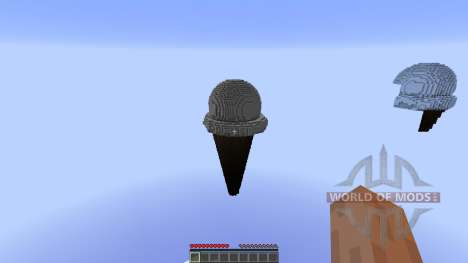 ICECREAM für Minecraft