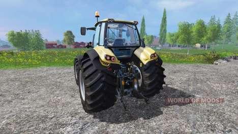 Deutz-Fahr Agrotron 7250 FL [edit] pour Farming Simulator 2015