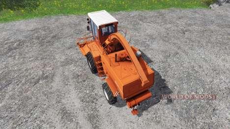 Don-680 für Farming Simulator 2015