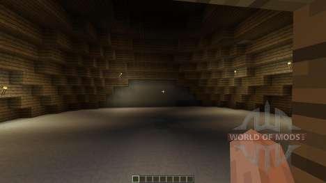NORN Village für Minecraft