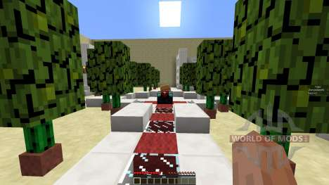 Survival of The Crafters pour Minecraft