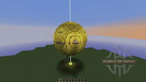 Doctors Tardis pour Minecraft