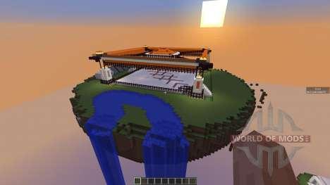 PVP arena 2 für Minecraft