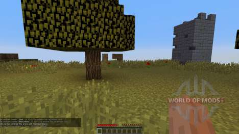 Cappucades Multiplayer Pvp Map pour Minecraft