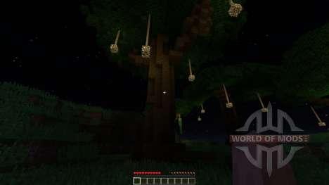 Uzuri Carnivorous Jungle für Minecraft