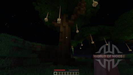 Uzuri Carnivorous Jungle pour Minecraft