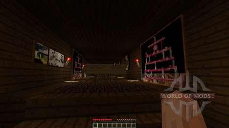 Zombie Survival pour Minecraft