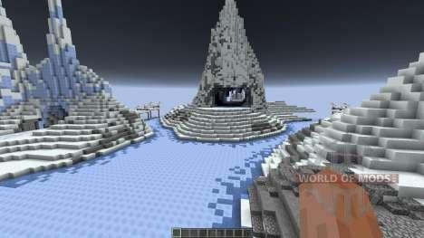 The Division 3 für Minecraft
