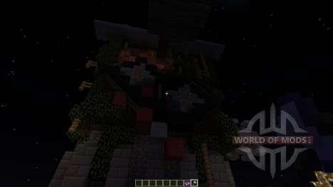Zaehyrs Place für Minecraft