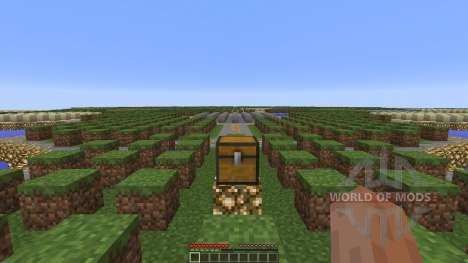 Hex für Minecraft