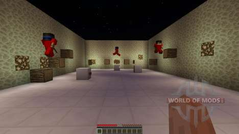 Blazekour MCBOSS762 pour Minecraft