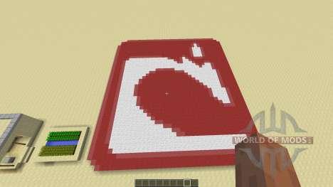 Minecraft Mojang Logo für Minecraft