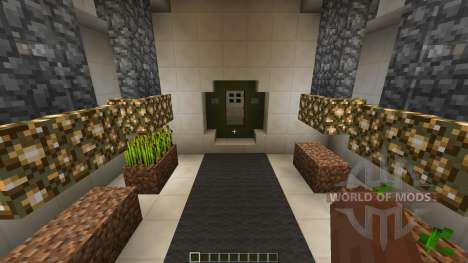DarkOrbit für Minecraft