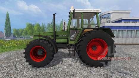 Fendt 611 LSA Turbomatic für Farming Simulator 2015