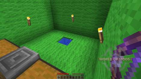 Slime Boss Fight pour Minecraft