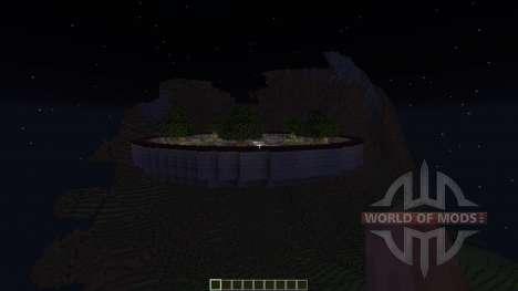 MineCraft Server Lobby für Minecraft