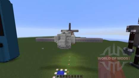 Mapa de RETOS pour Minecraft