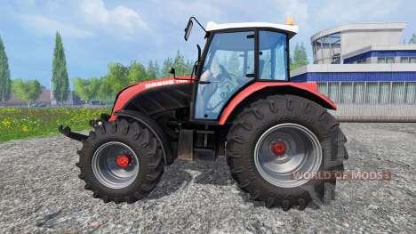 Ursus 11024 pour Farming Simulator 2015